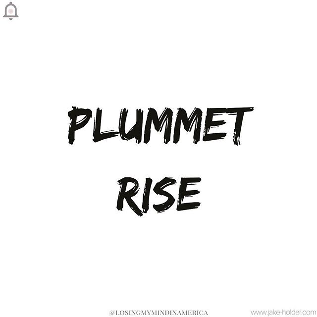 Welcome to Plummet Rise. All are welcome. Check your shoes at the door because no one here will get out with the same crusty soles they walked in with. 👟👟Here at Plummet Rise, you'll meet your inescapable demise as you fall through the pits of the surface; the surface that reeks with impending collapse. Rest assured though, the name doesn't lie; Plummet Rise, some are dead upon their entrance, some are breathing with fragility, some are caught in the bardo of passing lives. Its latter half, however out of sight, is insurance for everyone who walks through the gates, that they will exit with a climb. Alive…so long as they have faith in the process of bare-footing the coals before the fire…🔥🎩 . . . . . . . #plummetrise #resurrection #phoenix #riseabovetheashes #phoenixrising #yinyang #odaat #creativewriting #writersofig #poetry #poetsofig #alchemy #spirituality #consciousness #ayahuasca #soberaf #sobriety #writersofig #mentalhealth #fiction #flashfiction #authorsofig #losingmymindinamerica