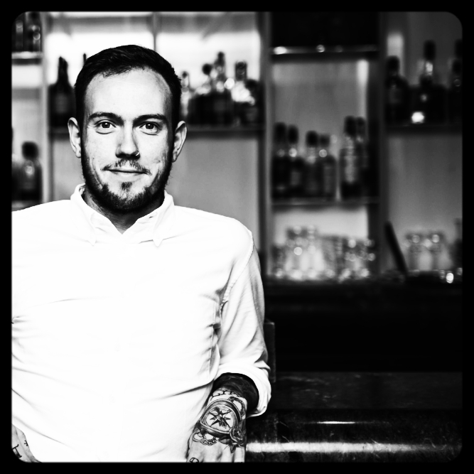 It's not a f**king art form, it's putting booze in a glass and having an interesting reason for doing it.Alex Lawrence, Dandelyan -