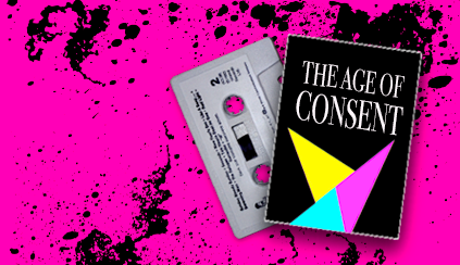 June 2018 - Age of Consent
