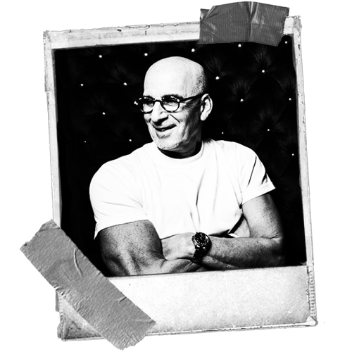 Ted Rubin - Ted Rubinis a leading social marketing strategist, keynote speaker,Photofy CMO/advisor,MC/host at Brand Innovators Summits,and co-founder of Prevailing Path.Read morefrom our Rockstar in residence or connect with him on Twitter @TedRubin.