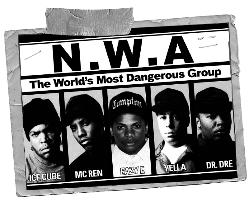 MARKETERS, GET STRAIGHT OUTTA YOUR COMPTON - Ian Truscott looks at rap past and present, and finds that NWA, Public Enemy and Lil Uzi Vert hold the secret to breaking out of your bubble to build a loyal, engaged community. Read more