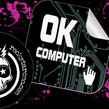 July 2018 - OK Computer