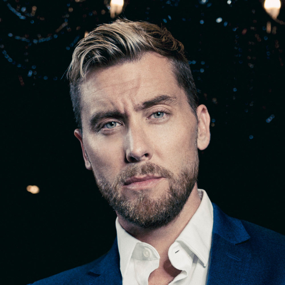 LanceBass - Entertainer, Entrepreneur, Activist, EMA Executive Board Co-Chair