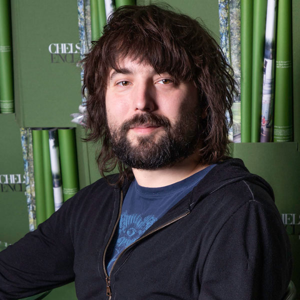 Tom Szaky - Chief Executive OfficerTerraCycle, Inc.