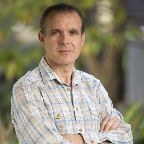 Dr. Enric Sala - National Geographic Explorer, Marine Ecologist