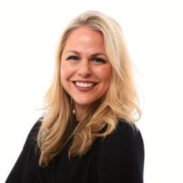 Catherine Gore - President, Biossance