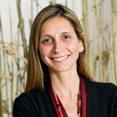Elena Carretero Gomez - Corporate Affairs & Director of Sustainability, Santa Rita