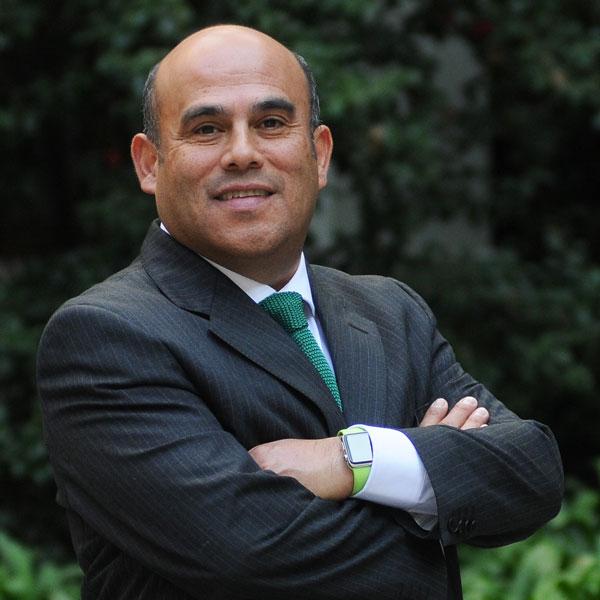 Fernando Nilo - President & Founder, Recyclapolis Foundation