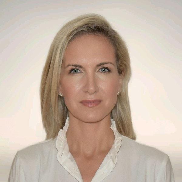 Kristina Buckley Kayel - Managing Director, North America, Diamond Producers Association
