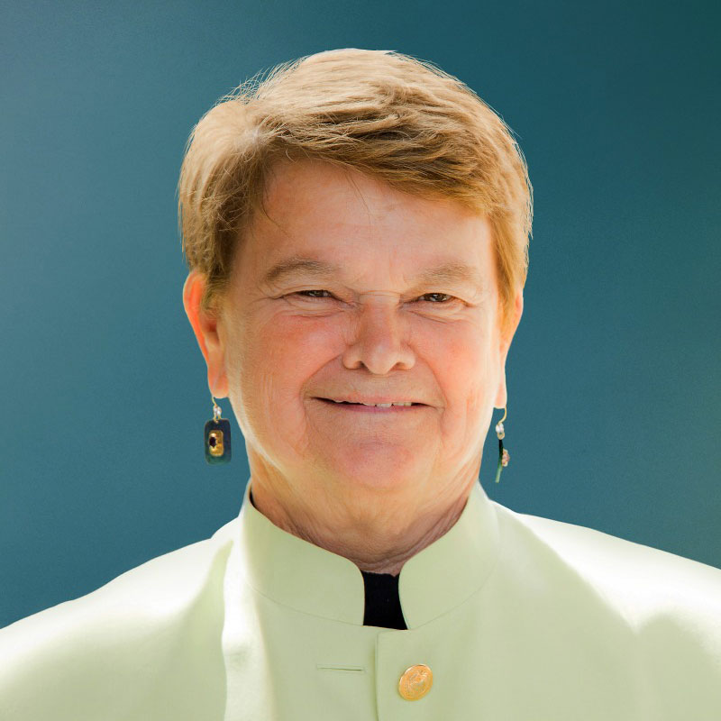 Sheila Kuelh - Los Angeles County Supervisor, District 3