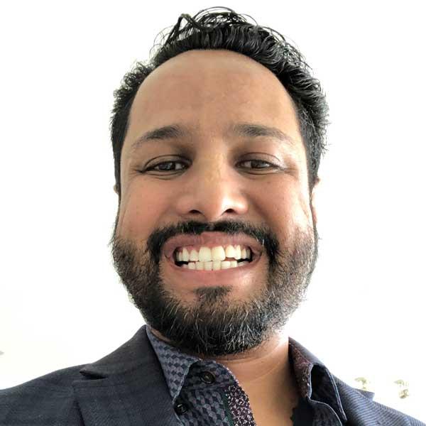 Mohamed Zia - Tech Entrepreneur