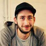Dave Hakkens - Founder, Precious Plastic