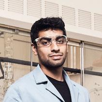 Shay Sethi - CEO, Ambercycle