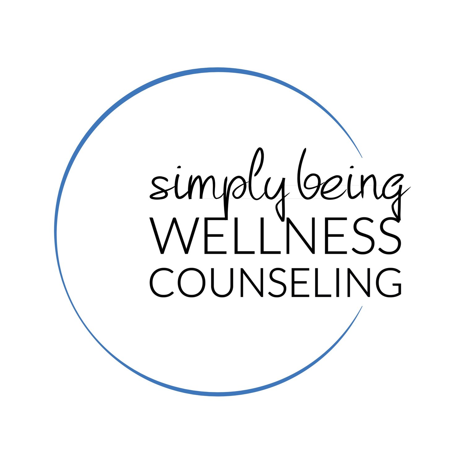 Simply Being Wellness Counseling