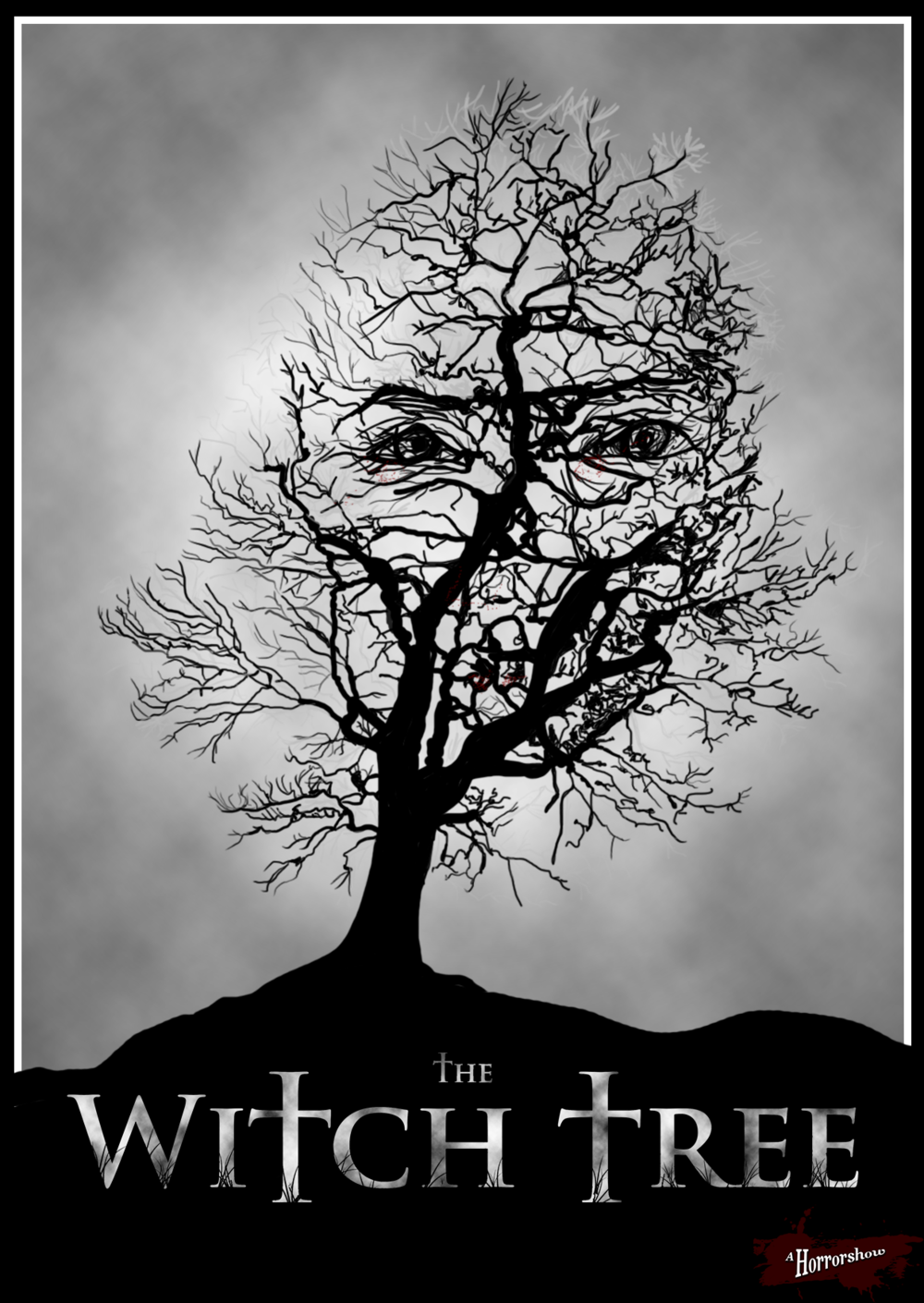 We had alot of fun making The Witch Tree, it is by far our most ambitious film to date and we cant wait to unleash this one. -