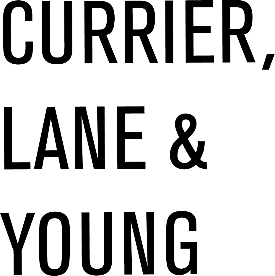 Currier, Lane, & Young