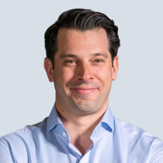Nick Romito, CEO at VTS