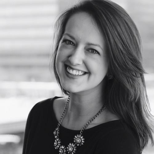 Stephanie Carlon, EA to the CEO at VTS