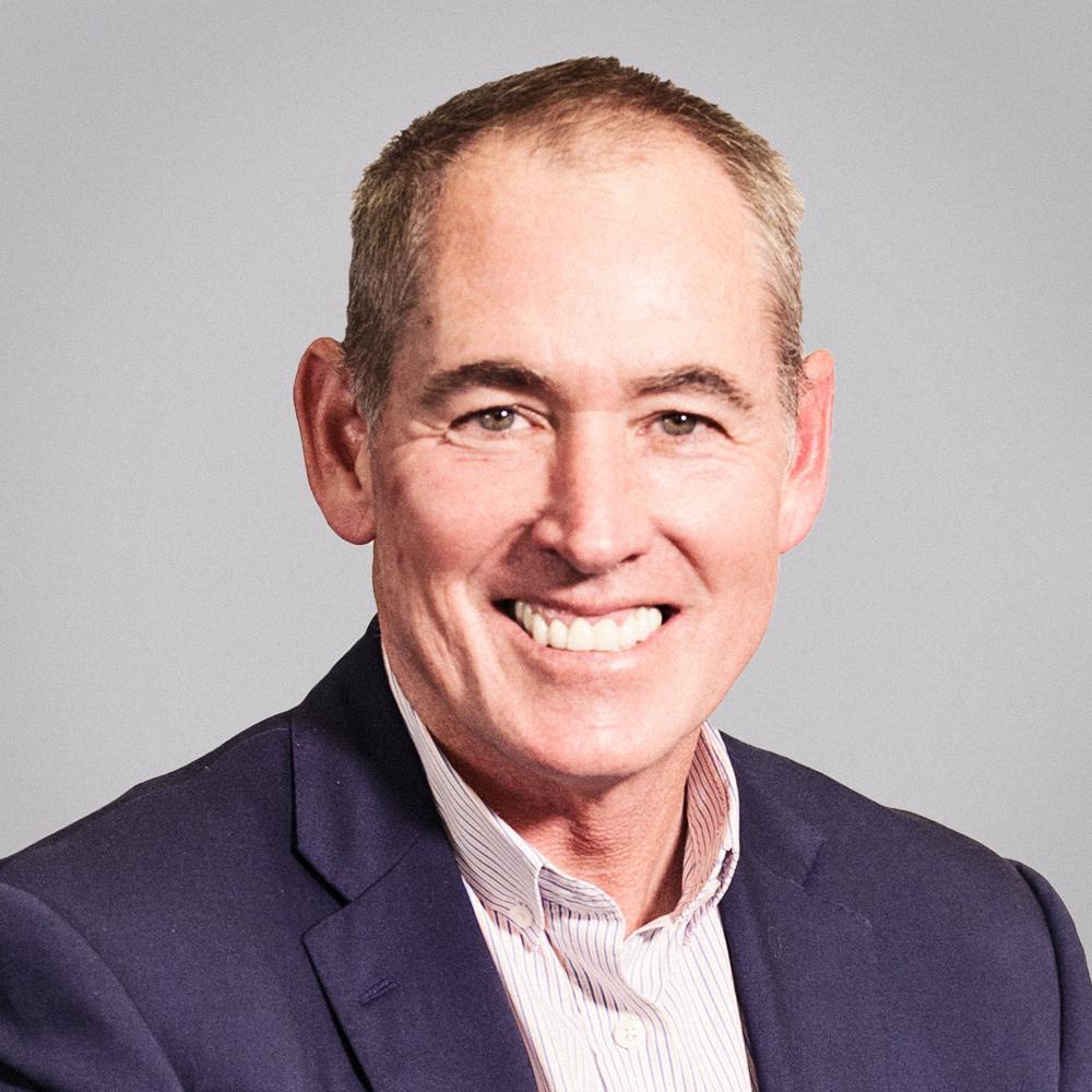 Tim Harvey, Executive Chairman at VTS