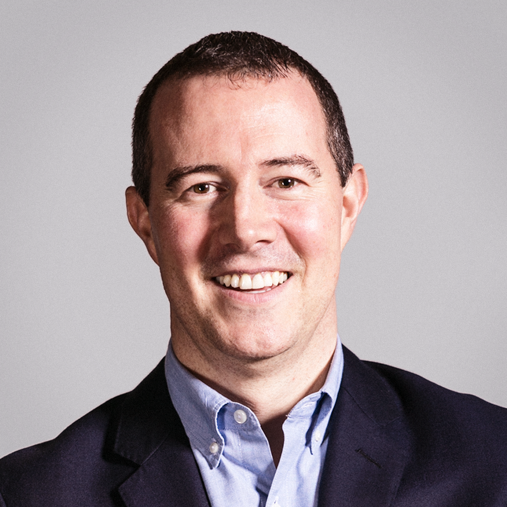 Patrick Kehoe, SVP of Customer Success & Services at VTS