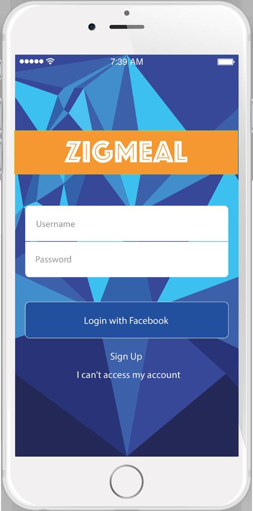 Zigmeal