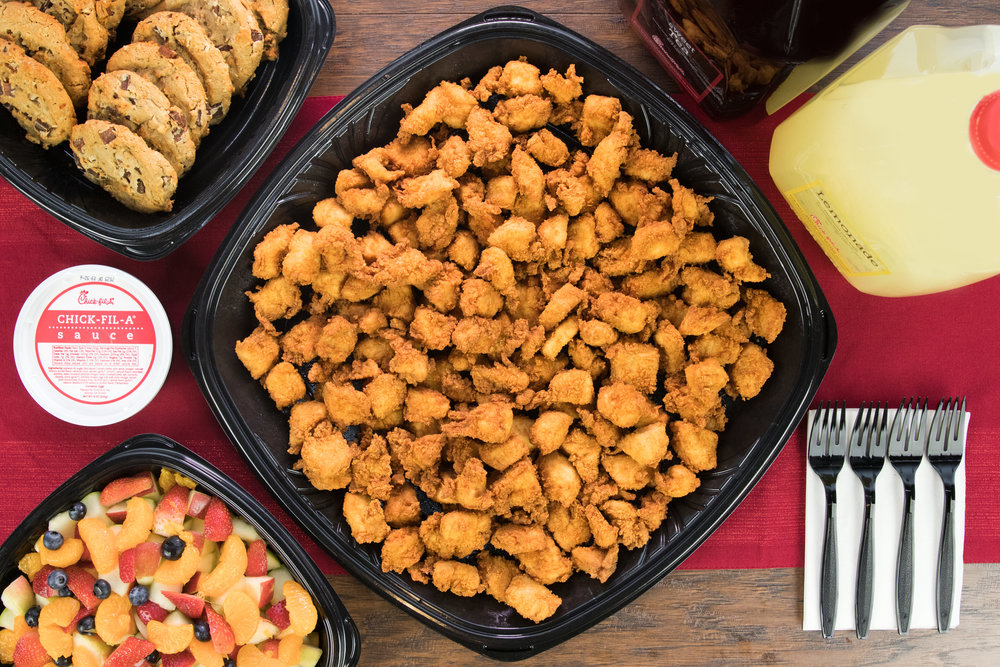 Chick-fil-A Catering & Delivery - 7405 New LaGrange Road #BLouisville, KY 40222PH: (502) 907-3335