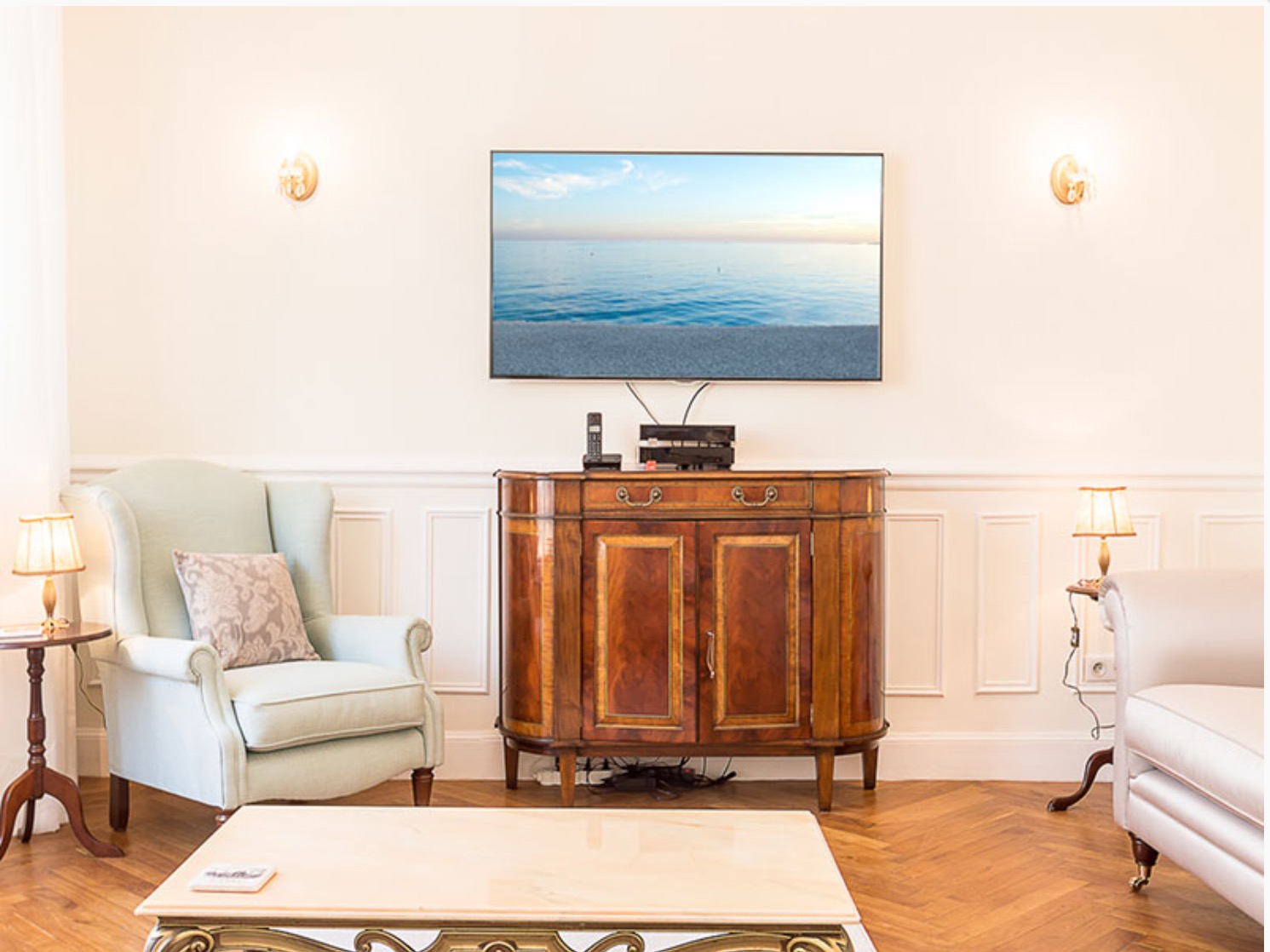 Carre d\'Or, Nice — Nice Home Interiors Nice Home Interiors