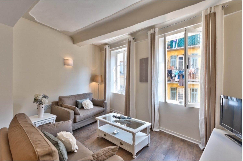 Place Saint Francois, Nice — Nice Home Interiors Nice Home Interiors