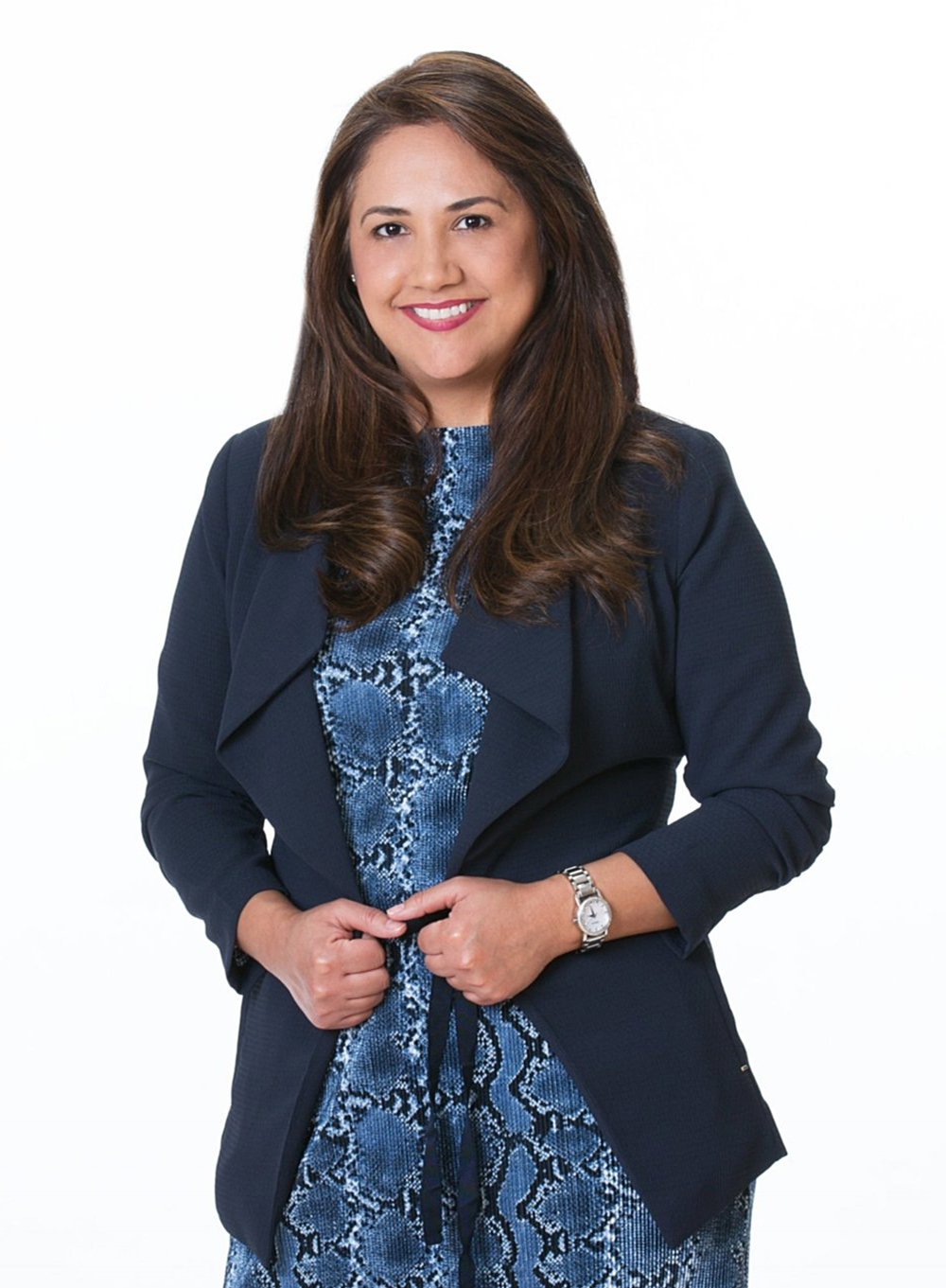 Jeannette Avalos - 14 years of helping buyers, sellers and investors achieve their real estate goals!