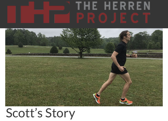 Read my Story at   The Herren Project