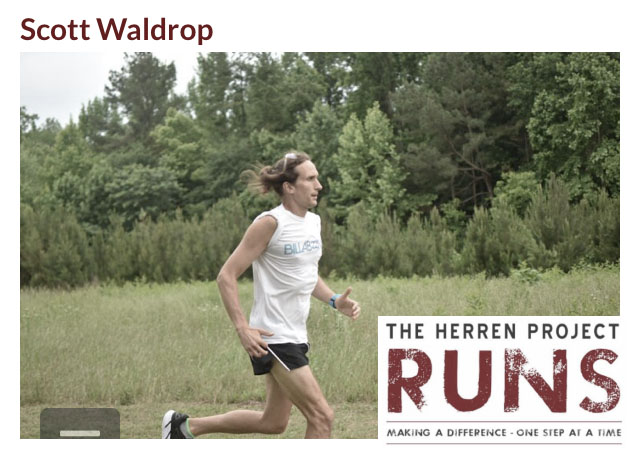 Read my Ambassador Profile at   THP Runs