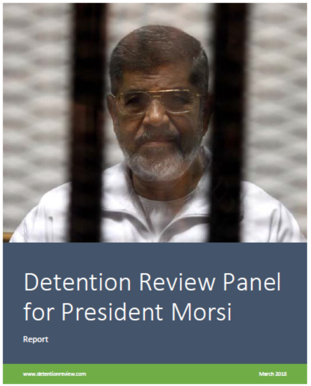 DRP Report — Detention Review Panel 529458c131