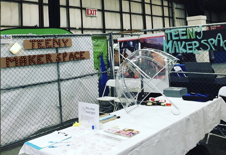 Maker Faire Part 1