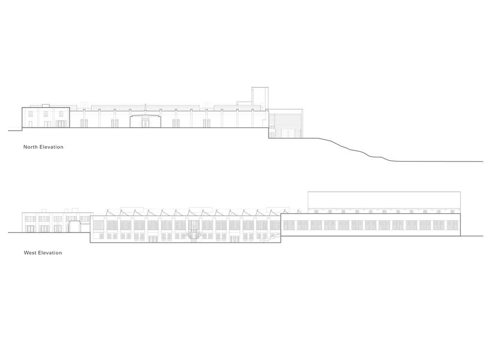 Dia Beacon Art Museum — SAS \ Solomonoff Architecture Studio