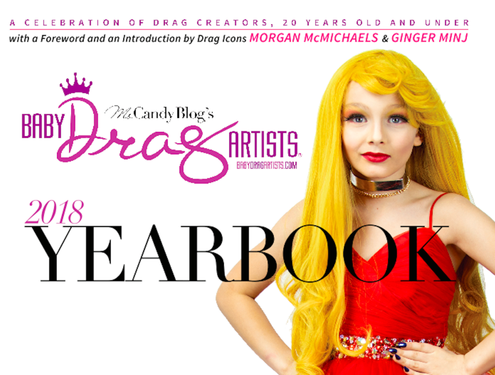 Baby Drag Artists 2018 Yearbook.png