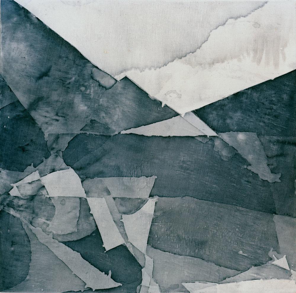 Untitled Nº 696