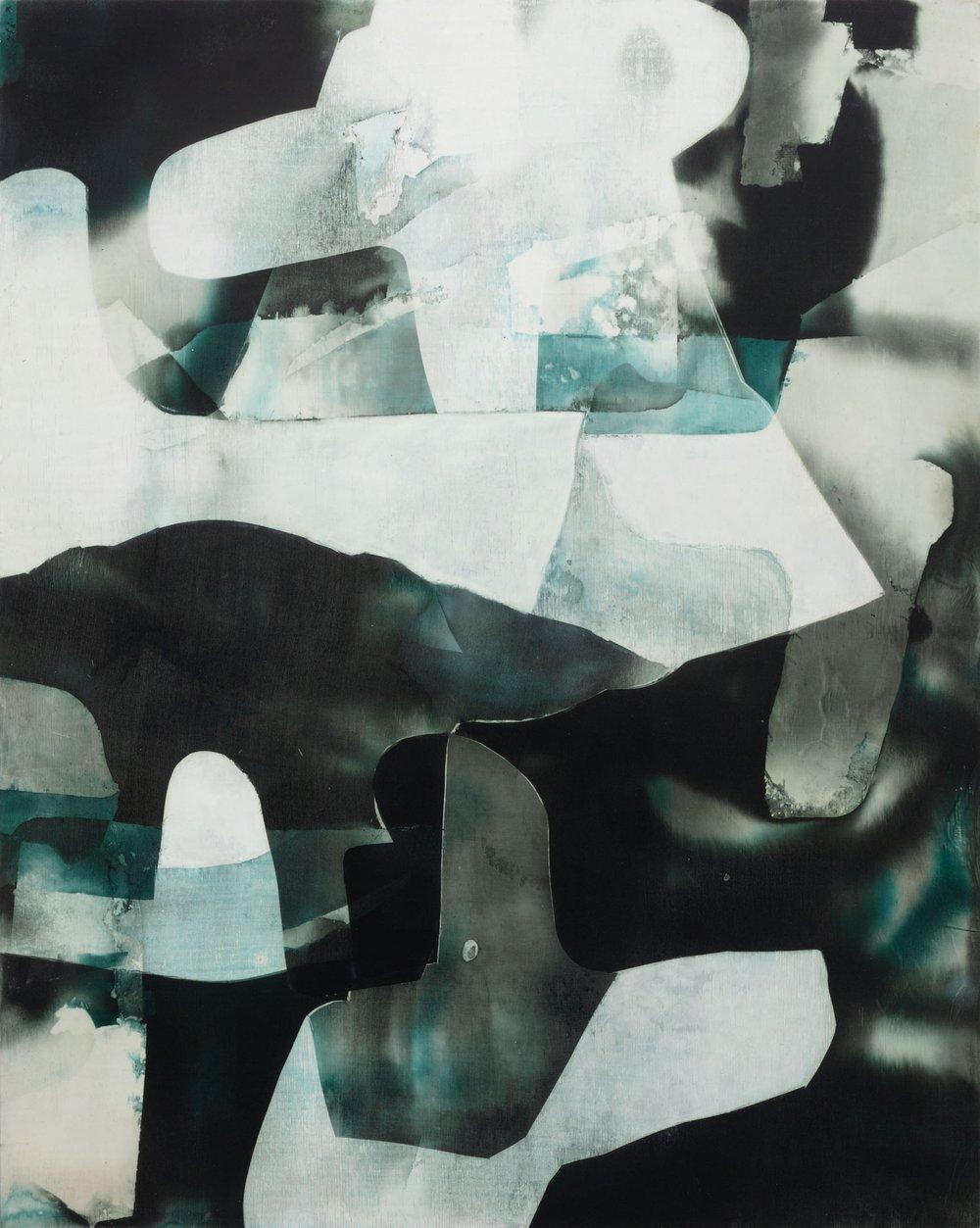 Untitled Nº 854