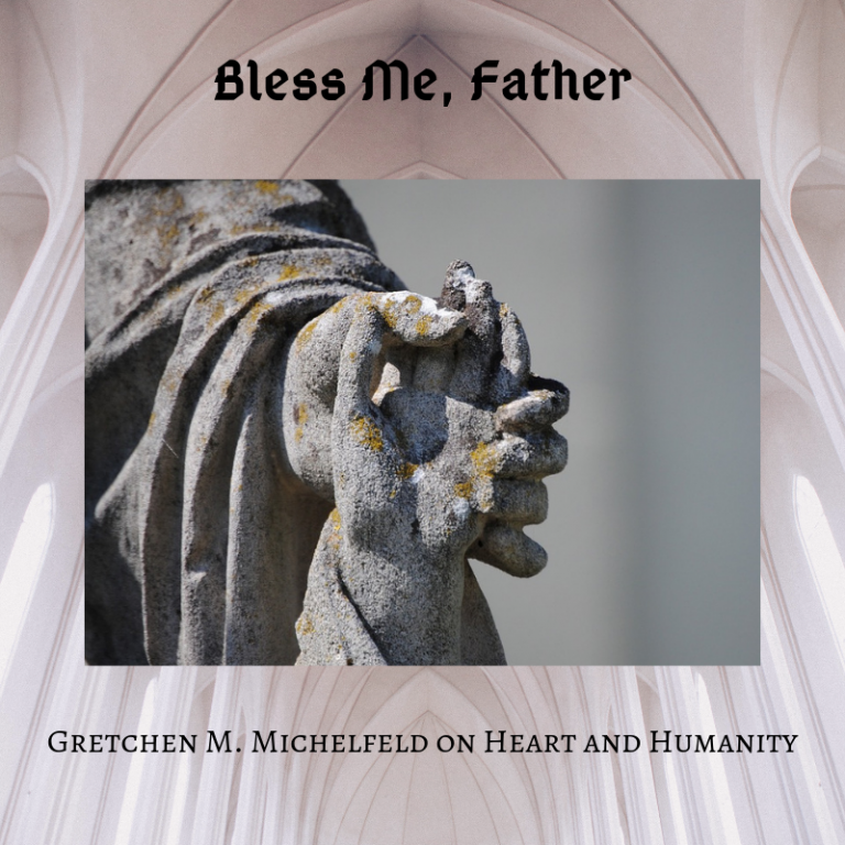 Bless Me, Father - 2/25/19