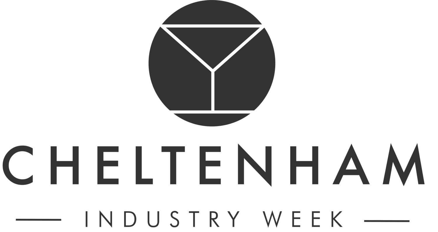 Cheltenham Industry Week