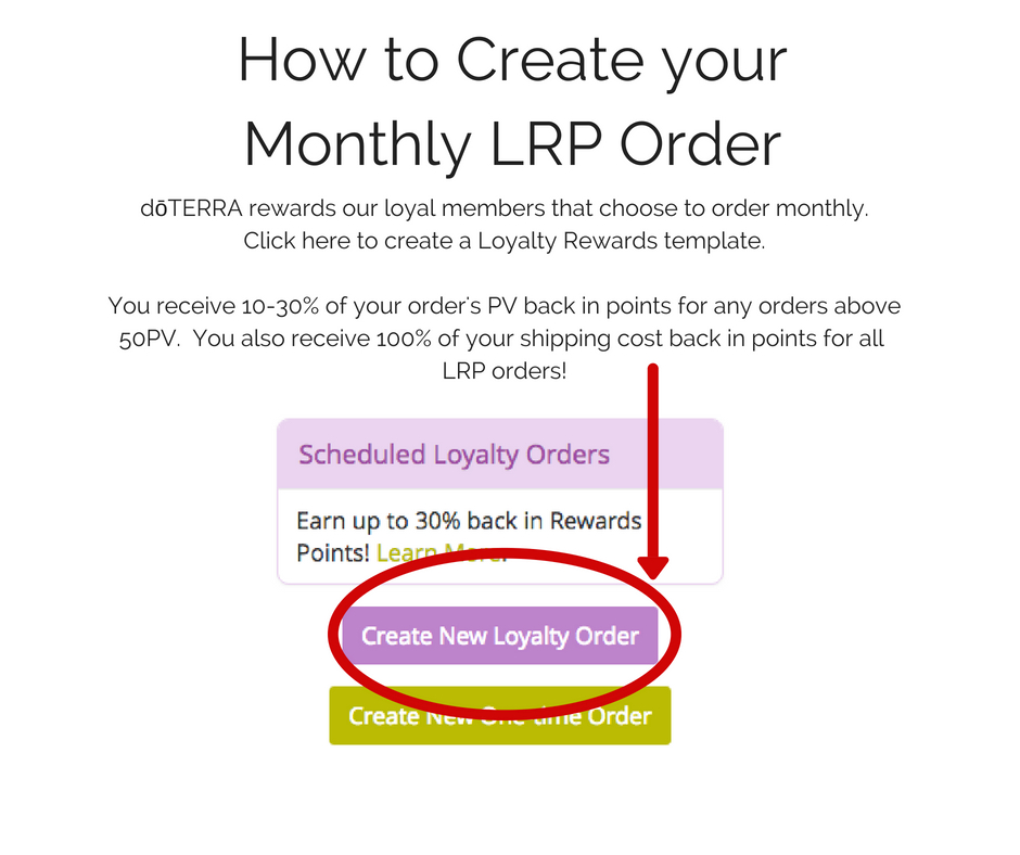 Click here to edit your Loyalty Rewards template. You can change the products, shipping date, postal address, and payment details. Be sure to amend your Loyalty Rewards template at least 24 hoursbefore the next ship  (1).jpg