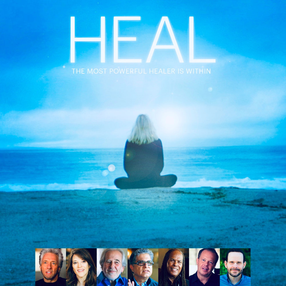 "Dear Everyone,     Last week, I watched a very powerful documentary, and shared it on  my Instagram page .  Since that post, I've had six people message me, letting me know they  watched the documentary and also found it to be very good.     The documentary is called  Heal .     It's about the importance of our thoughts, beliefs and emotions when it comes to healing.     I'm going to share some takeaways from the documentary in this  newsletter, but for those of you who don't like to have a movie's  story-line shared with you, do not worry, because there are sooooo many  takeaways in this movie. You'll have to see it for yourself :)     The documentary doesn't deter patients from seeking medical attention,  and going through treatments such as chemotherapy. But it does shine  light on the importance of mindfulness during the healing journey.     And an important take away from the movie is   belief shifts biology.       Of course meditation was talked about during the documentary (Yay!). And  this is what was said about meditation by Dr. Herbert Benson, ""It shuts  down the fight or flight response. And it stimulates the  parasympathetic or relaxing nervous system of the body.  And this heals .""     Dr. Kelly Turner who studied radical remissions for over 10 years, was  also interviewed in the documentary . She took a trip around the world  to interview radical remission survivors from all different countries  and life backgrounds. She analyzed over 1500 of these cases. And did 250  in-depth interviews. She discovered 75 different things these people  did to try and get well. But further data showed that they were all  using nine factors to heal.     These nine factors are:     	Radically changing their diet 	Taking control of their health 	Following their intuition 	Using herbs and supplements 	Releasing suppressed emotions 	Increasing positive emotions 	Embracing social support 	Deepening their spiritual connection 	Having a strong reason for living    Only two of these factors are physical. The rest are mental, emotional and spiritual.     As Dr. Bruce Lipton said in the documentary, ""We have the most money  going into healthcare than any country in the world today and we have  some of the worst statistics of healthcare."" He was talking about the  United States.      Please do yourself and your health a favor, and watch this documentary.       Heal  was released in 2017, so I watched it on Netflix.      If you know of anyone who could benefit from the message of this newsletter, please share it with them.      With Gratitude,     Michelle"