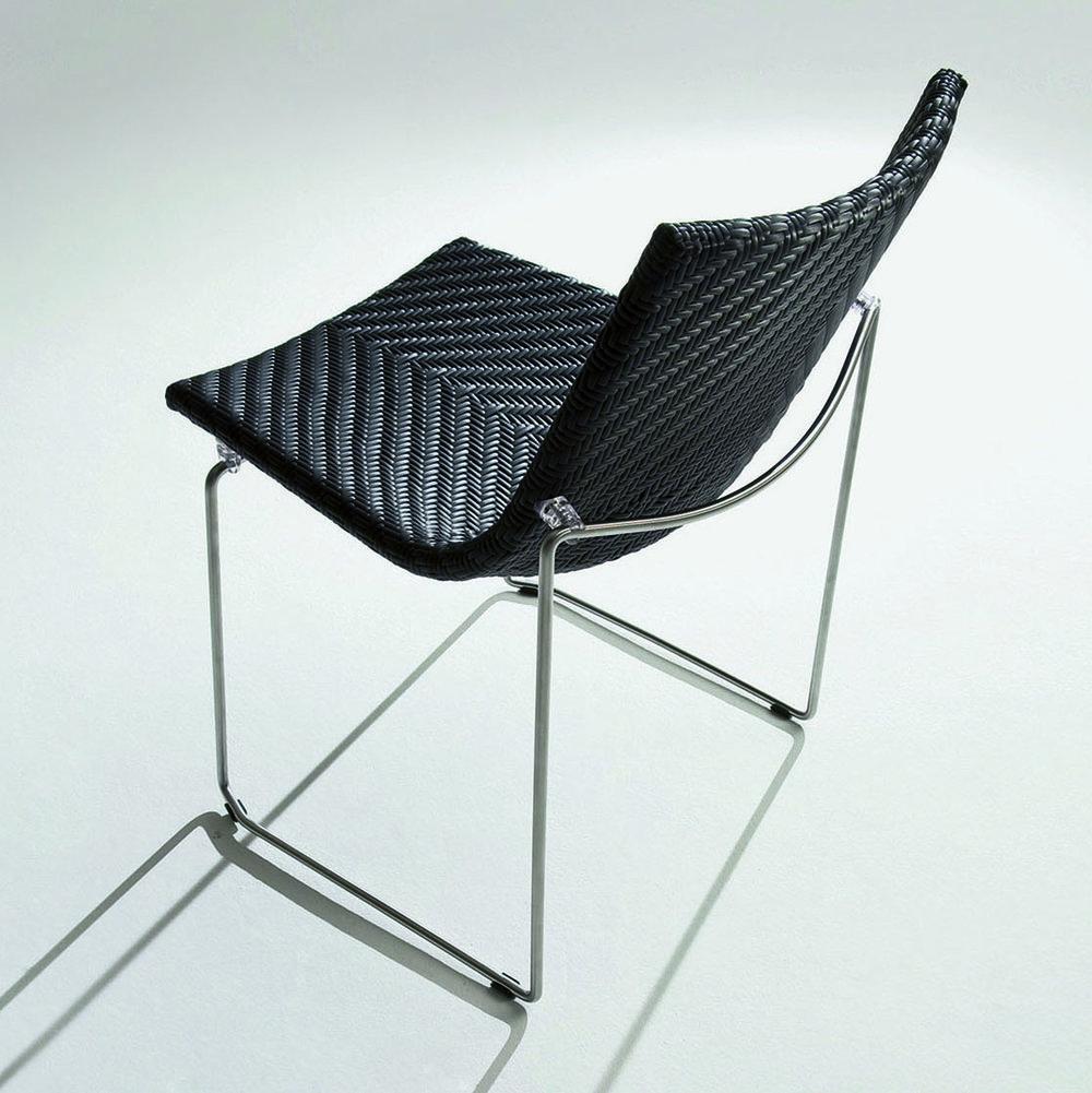 bonacina1889 - Chylium Dining Chair: Various colors