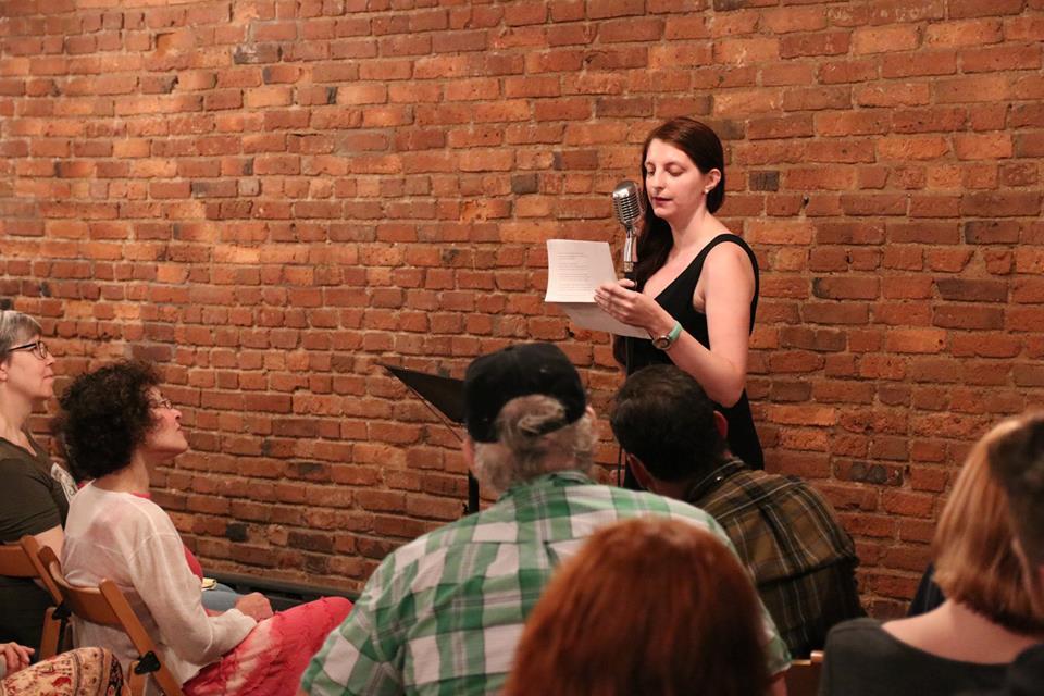 Photo by Jason Koo/Brooklyn Poets