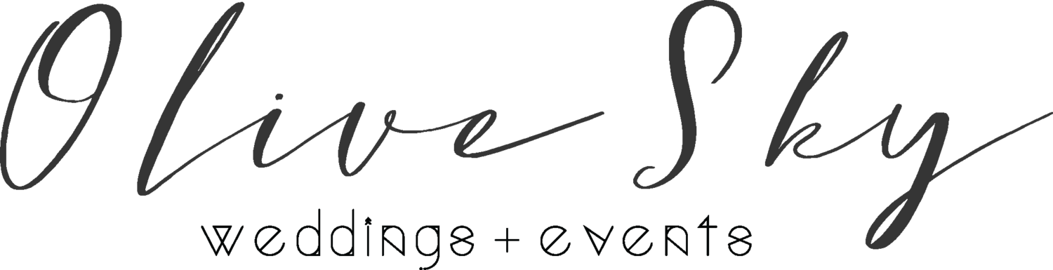 Olive Sky | Wedding & Event Planner