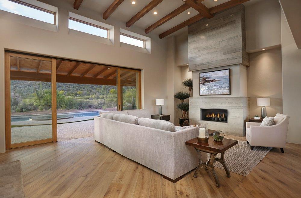 Desert Ranch - The Ritz-Carlton Residences, Dove Mountain