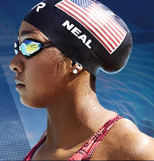 Lia Neal | Official | USA Olympic Swimming Medalist | 2016 Olympic Silver | 2012 Olympic Bronze | Stanford 2017