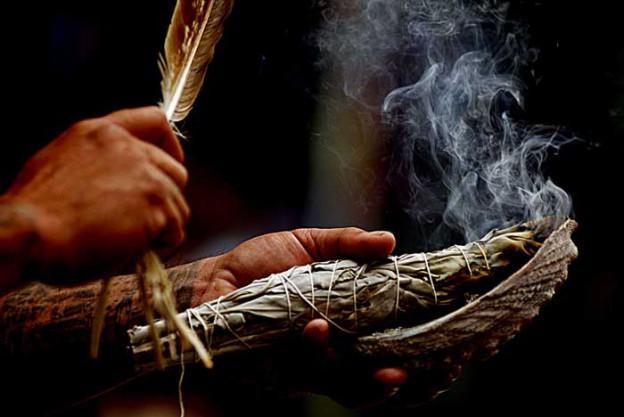 Credit: Traditional Native Healing