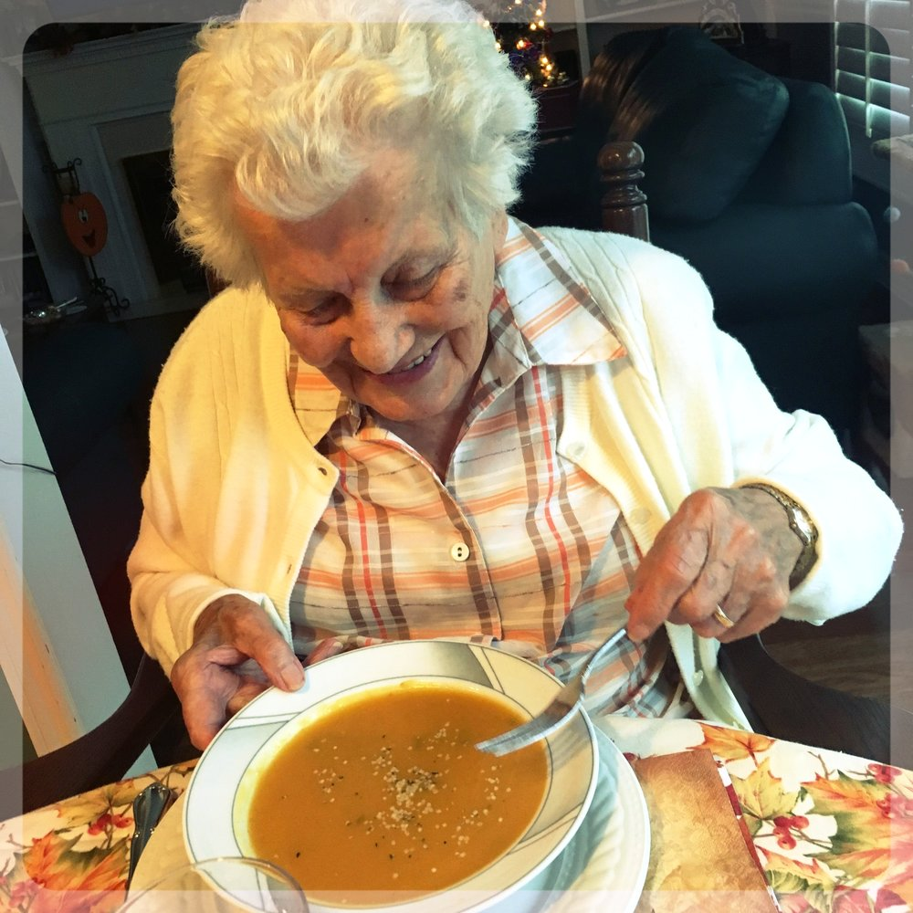 If its good enough for Nonna, its good enough for anyone!