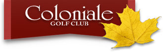 Coloniale Golf Club