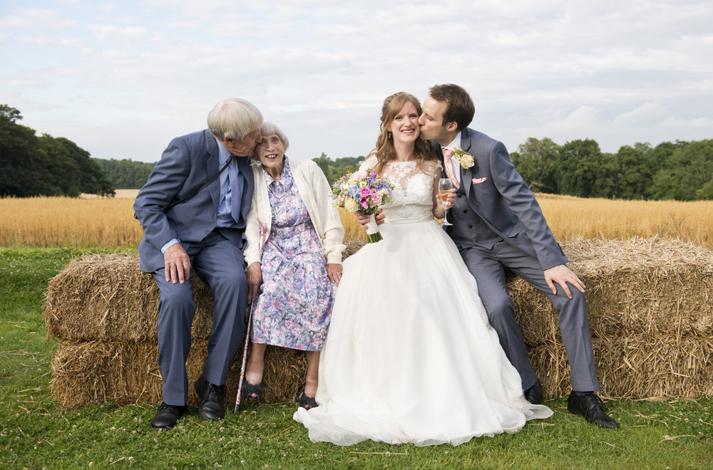 Sussex Barn Weddings...